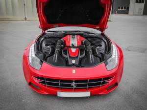 Vozili Smo Ferrari FF 30