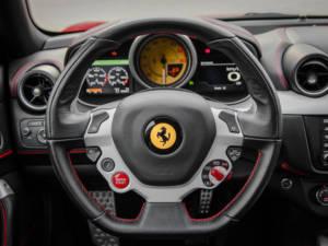Vozili Smo Ferrari FF 38