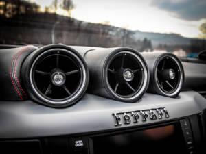 Vozili Smo Ferrari FF 57