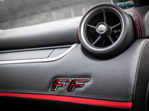 Vozili Smo Ferrari FF 59