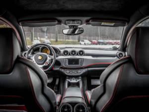 Vozili Smo Ferrari FF 60