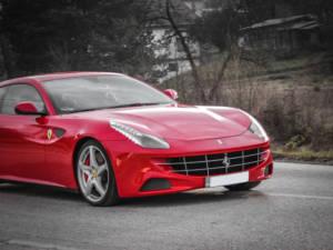 Vozili Smo Ferrari FF 63