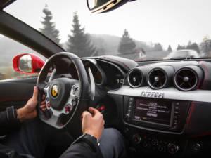 Vozili Smo Ferrari FF 71