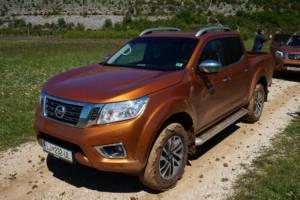 Vozili Smo Nissan Navara NP300 - 2016 - 11