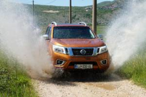 Vozili Smo Nissan Navara NP300 - 2016 - 13