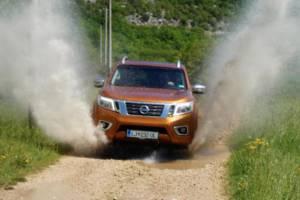 Vozili Smo Nissan Navara NP300 - 2016 - 14