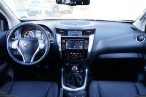 Vozili Smo Nissan Navara NP300 - 2016 - 16