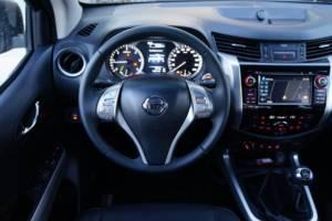 Vozili Smo Nissan Navara NP300 - 2016 - 17