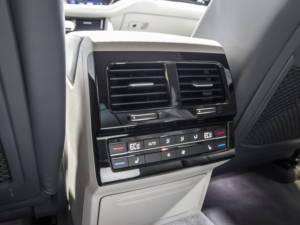 Vozili Smo Novi Volkswagen Touareg 2018 21