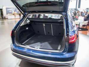 Vozili Smo Novi Volkswagen Touareg 2018 23