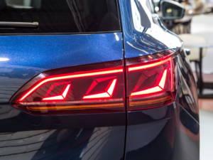 Vozili Smo Novi Volkswagen Touareg 2018 24