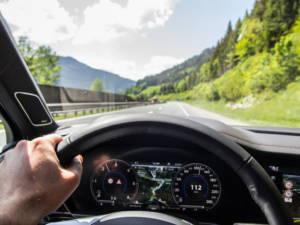 Vozili Smo Novi Volkswagen Touareg 2018 43