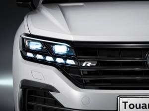 Vozili Smo Novi Volkswagen Touareg 2018 55