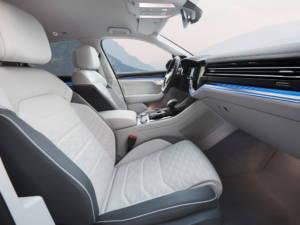 Vozili Smo Novi Volkswagen Touareg 2018 65