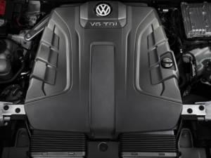 Vozili Smo Novi Volkswagen Touareg 2018 66