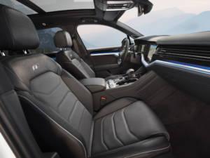 Vozili Smo Novi Volkswagen Touareg 2018 67