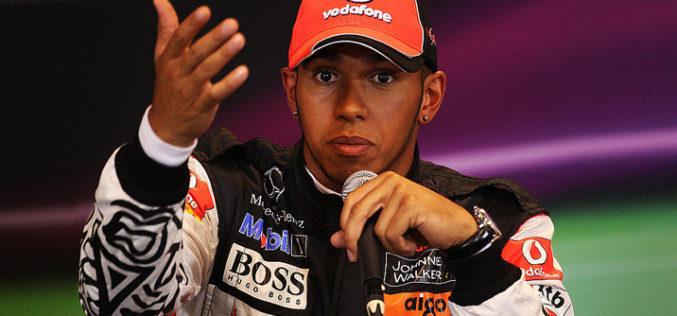 Hamilton potpisao za Mercedes