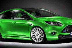 Novi Ford Focus RS!