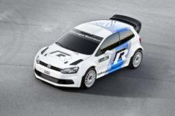 WRC VW Polo