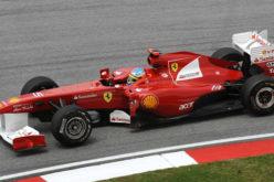Alonso o naslovu