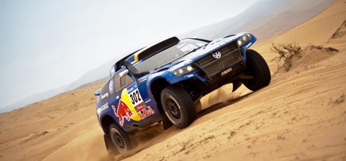 Dakar 2011.