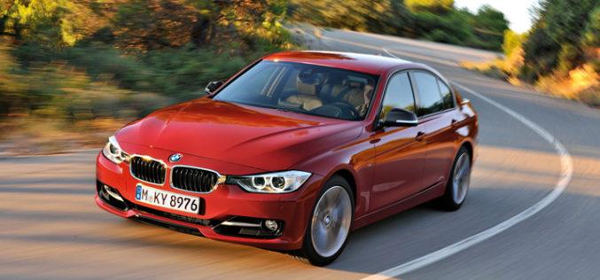 Novi BMW 3