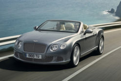 Novi Bentley Continental GTC