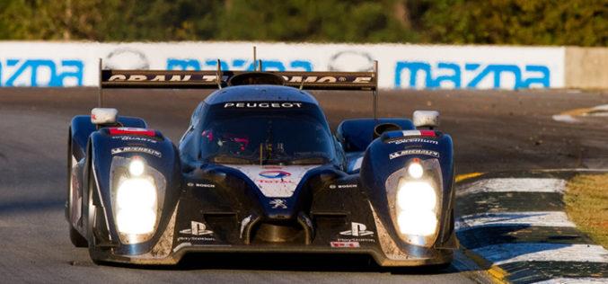 Petit Le Mans: Rezultati