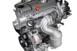 VW 1.0L TSI motor