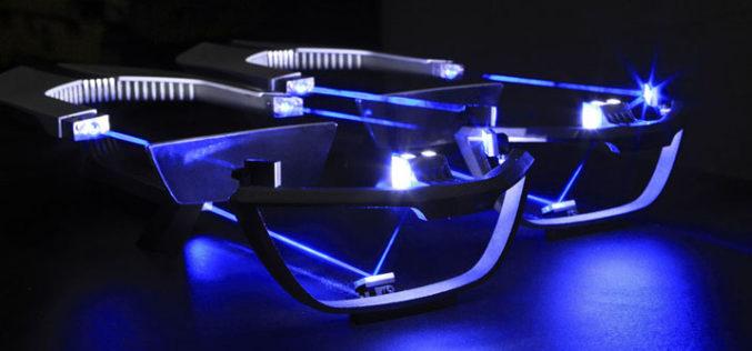 BMW laser svjetla