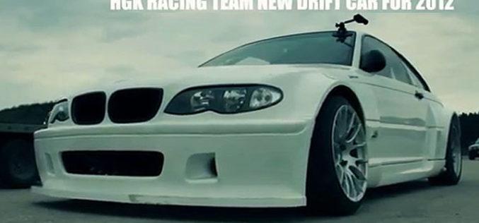 HGK Racing video