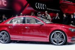 Concept Audi A3