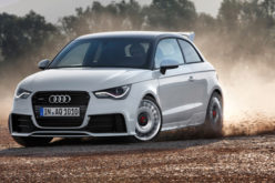 Audi predstavio A1 Quattro sa 265KS!