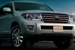 Toyota Land Cruiser 200 – Facelift 2012.
