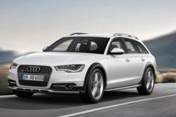 Audi predstavlja novi A6 Allroad Quattro Avant