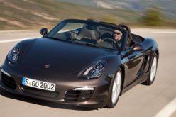 Porsche predstavio novi Boxster i Boxster S