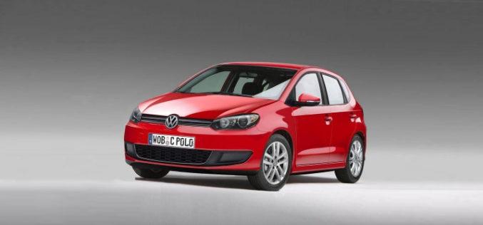 Facelift VW Pola