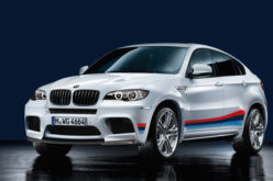 Nova serija BMW-a – M Performance
