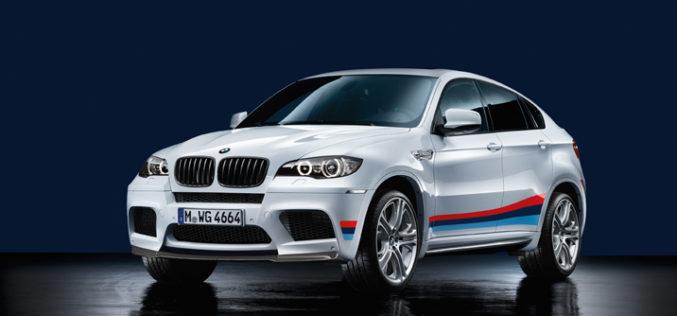 Nova serija BMW-a – M Performance