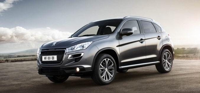 Peugeot najavljuje