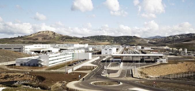 Nova tvornica Renault-Nissan