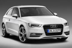 Novi Audi A3