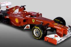 Ferrari predstavio F2012.