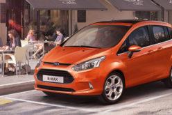 Ford predstavio B-MAX