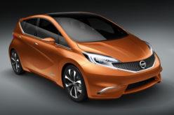 Nissan INVITATION koncept