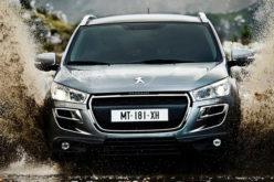 Peugeot predstavlja novi 4008