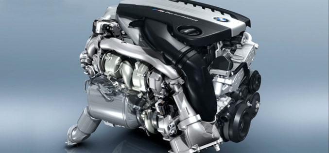 Dizelski BMW monstrum – 550xd