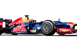 Red Bull predstavio bolid RB8