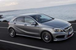 Dvije svjetske i tri evropske premijere Mercedesa