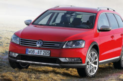 """""""Allrad automobili godine"""" – Volkswagen Passat Alltrack i Touareg Hybrid"""